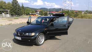 Bmw e46 facelift, 1.8 benzin, 2004.god