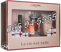 LANCOME La Vie Est Belle EDP SET 50ml+50mlBL+MASKARA