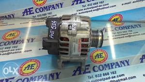 Alternator Audi A4 1.9 TDI 03g S542496A AE 524
