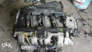 MOTOR FIAT STILO 1.6 BENZIN 76 KW