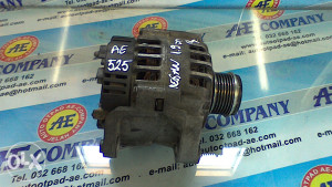 Alternator Renault Megan 1.9 DTI 01g 8200054588 AE 525