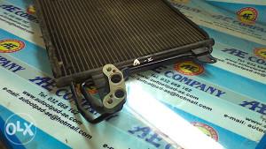Hladnjak klime VW Golf 5 1.9 TDI 05g AE 360