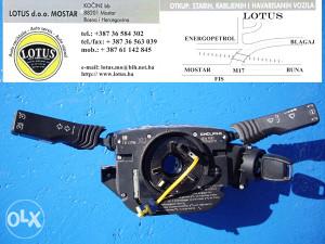 Vectra C 02/08-ablender,prekidaci (ostali dijelovi)