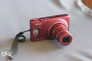 Nikon S9400 18.1 MP, FullHD Movie