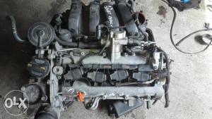 MOTOR AUDI A3,GOLF 5 1.6 BENZIN 85 KW
