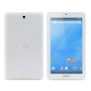 Tablet Acer Iconia One7 B1-770 White