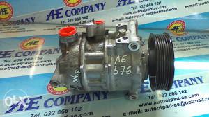 Kompresor klime VW Golf 7 2014g 5Q0820803 AE 576