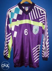 Stari dres  Zmaj od Bosne - adidas original