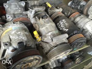 Kompresor klime c4 autootpad cako