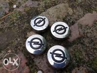 Cepovi za felge Opel