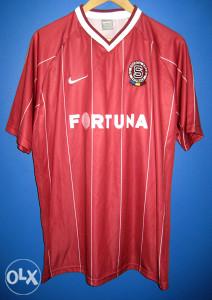 Dres AC Sparta Praha - Nike original