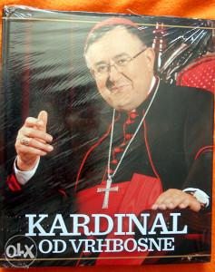Kardinal od Vrhbosne