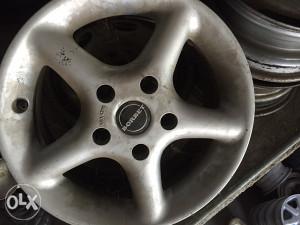 Aluminiske felne za BMW 15