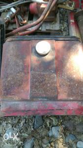 Rezervar za traktor internacional