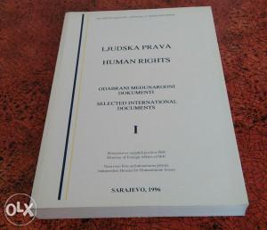 Ljudska Prava l 1996 g.
