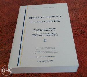 Humanitarno Pravo ll 1999 g.