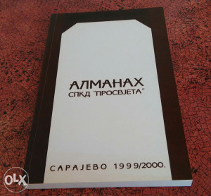 Almanah Sarajevo 1999/2000 g.