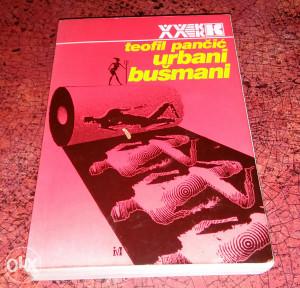 Teofil Pančić: Urbani Bušmani