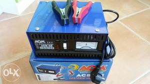 Punjac za akumulator