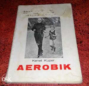 Kenet Kuper: Aerobik