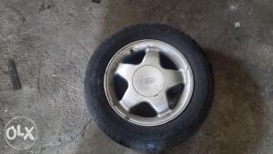 Aluminijske felge Ford