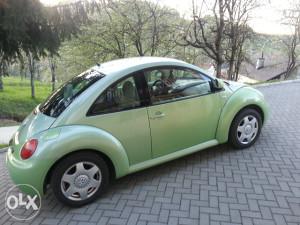 Vw beetle dijelovi