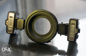 Nikon makro blic SB R1C1