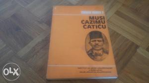 Knjiga zbornik radova o Musi Cazimu Caticu