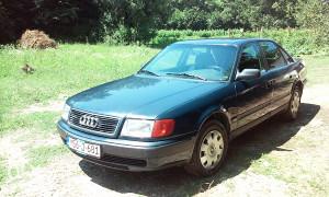 Audi 100 C4 2.0 benzin zamjena moze za karavan