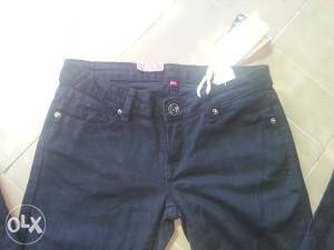 pantalone fishbone br.27