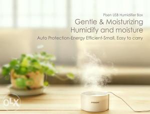 PISEN Mini USB osvježivač zraka