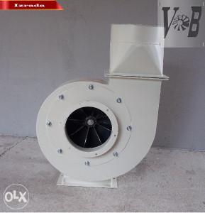 Ventilator za piljevinu TIP: SMM