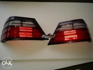 Mercedes 124 W124 STRAZNJA SVJETLA STOP STOPKE NOVO