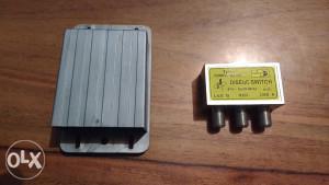 DiseqC Switch za satelitsku