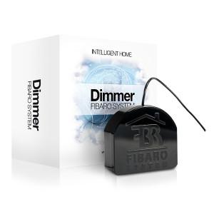 Fibaro Dimmer 2 250W FGD-212