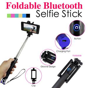 Mini BT SELFIE Stick >>> Selfi BLUETOOTH štap