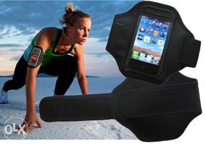 MS Track ARMBAND torbica za trčanje i fitness futrola