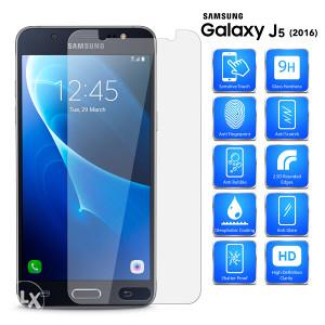 Samsung Galaxy J5 2016 premium zastitno kaljeno staklo