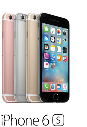 Apple iPhone 6s kupovina na rate - brzi kredit !!!