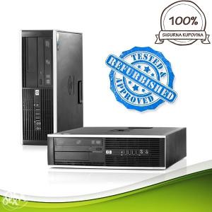 HP 8200 i5 2400 3.40GHZ , 8GB DDR3 , 500GB HDD