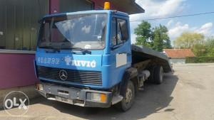 Mercedes 814 dijelovi