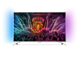 """PHILIPS TV LED 49"""" (49PUS6501/12) 4K UHD Android TV"""