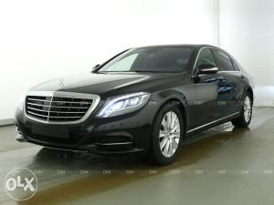 Mercedes - Benz vozila svih klasa