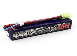 Baterija Nano tech 2000Mah 7.4V