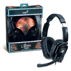GENIUS HS-G550 Gaming slušalice !!!