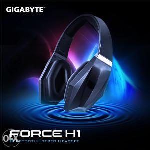GIGABYTE Force H1 BLUETOOTH Gaming slušalice !!!