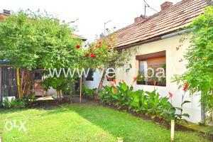 Kuća 69 m2, parcela 139 m2, Centar, Tuzla