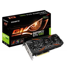 Gigabyte GAMING G1 GTX1080 8 GB GDDR5