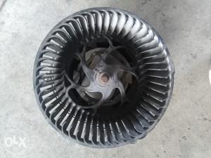 VW LT35 ventilator kabine