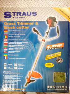 trimer STRAUS AUSTRIA 5,2 KS-besplatna dostava